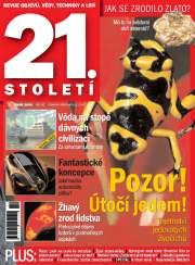 21. Století 2/2004