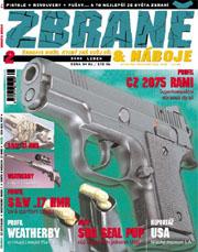 Zbraně a náboje 2/2004