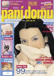 Paní domu 2/2004