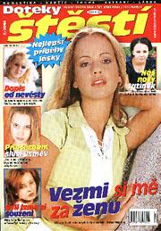 Doteky štěstí 2/2004