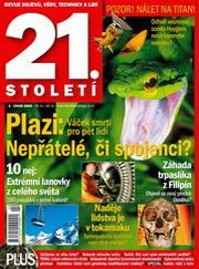 21. Století 2/2005