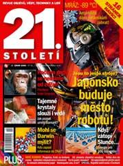 21. Století 2/2006