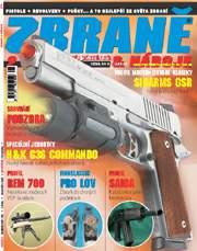 Zbraně a náboje 2/2006
