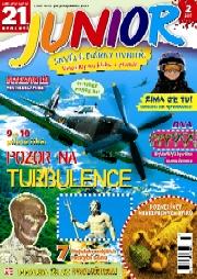 Junior 2/2007