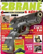 Zbraně a náboje 2/2007