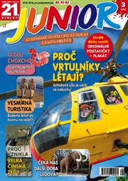 Junior 3/2008