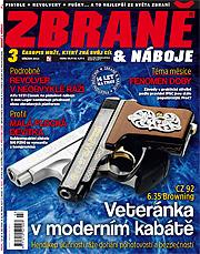 Zbraně a náboje 3/2013