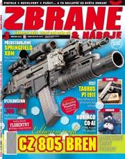 Zbraně a náboje 3/2012