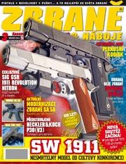 Zbraně a náboje 3/2011