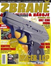 Zbraně a náboje 3/2010