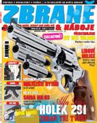 Zbraně a náboje 3/2009