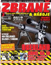Zbraně a náboje 3/2008