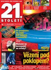 21. Století 3/2008