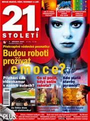 21. Století 3/2007