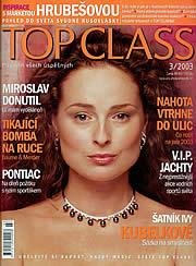 Top Class 3/2003