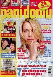 Paní domu 3/2003