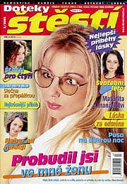 Doteky štěstí 3/2003