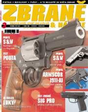 Zbraně a náboje 3/2004