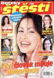Doteky štěstí 3/2005