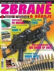 Zbraně a náboje 3/2006