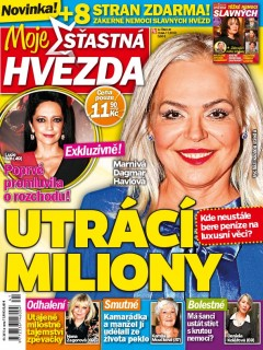 Moje šťastná hvězda 41/2015