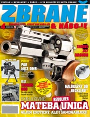 Zbraně a náboje 4/2012