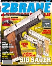 Zbraně a náboje 4/2011