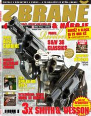 Zbraně a náboje 4/2008