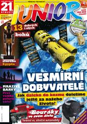 Junior 4/2010