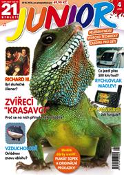 Junior 4/2008