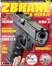 Zbraně a náboje 4/2005