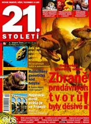 21. Století 4/2007