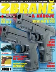 Zbraně a náboje 4/2007