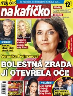 Můj čas na kafíčko 50/2014