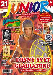 Junior 5/2008