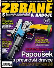 Zbraně a náboje 5/2013