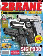 Zbraně a náboje 5/2012