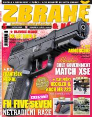 Zbraně a náboje 5/2009