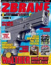 Zbraně a náboje 5/2008