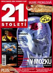 21. Století 5/2003