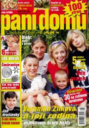 Paní domu 5/2003