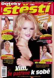 Doteky štěstí 5/2003