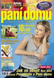 Paní domu 5/2004