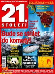 21. Století 5/2005