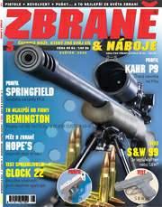 Zbraně a náboje 5/2005