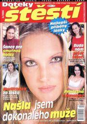 Doteky štěstí 5/2005