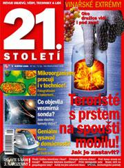 21. Století 5/2006