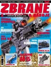 Zbraně a náboje 5/2006