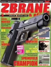 Zbraně a náboje 5/2007
