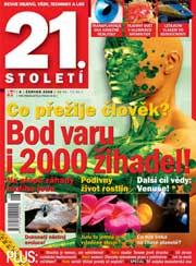 21. Století 6/2008